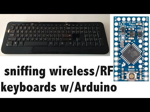 IMU telemetry via nRF24L01 ack payload (arduino) | RcReviews lt