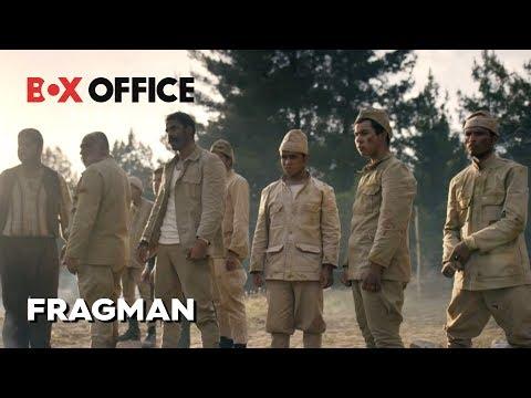 Mendilim Kekik Kokuyor | Fragman
