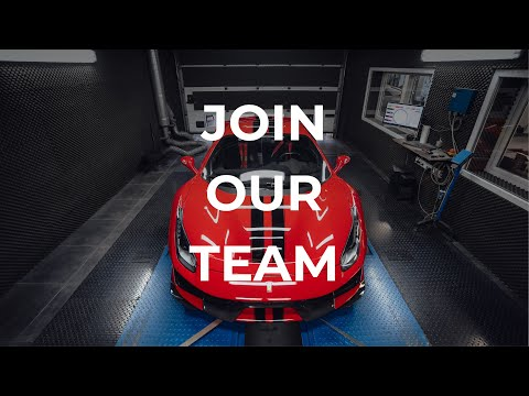 BC-Automotive is hiring! Apply now!