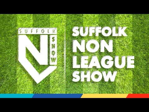 LIVE  (Mark Morsley) Suffolk Non League Show (DeeJam and Adam) #25