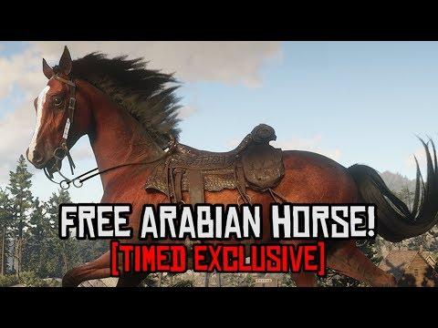Red Dead Online: Here's Where to Find the PS4 Timed Exclusive Items - UCKy1dAqELo0zrOtPkf0eTMw