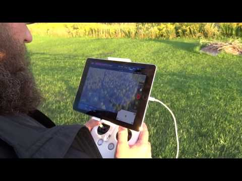 Rosetta Drone: An Android App that Brings the MAVLink