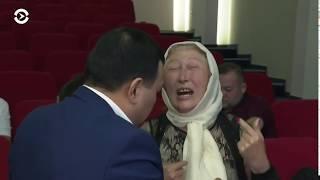 Протестная волна Казахстане