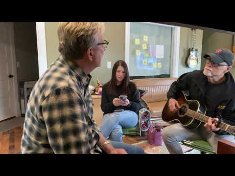 Don Moen Sings with Lenny LeBlanc and Rachel Robinson