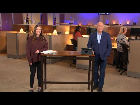 Morning Prayer: Monday, Nov. 9, 2020