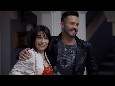 Gina y Pedro tienen fecha de casamiento