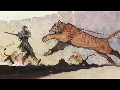 Vidéo de Richard Matheson