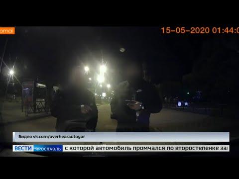 Противотанковые мины в центре Ярославля и аварии на «обновлённом» Тутаевском шоссе