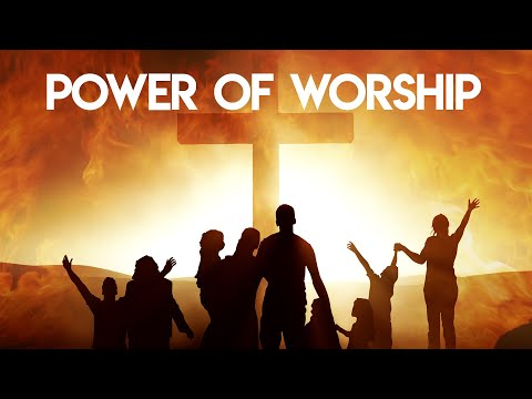 WORSHIP - So Much More Than you Think it is! - Rick Pino