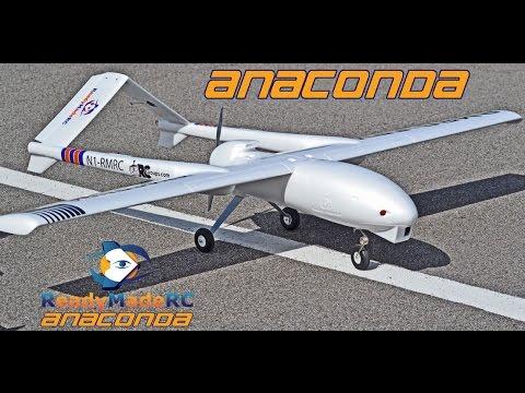 RCGroups - ANACONDA FPV Plane by RMRC - UCJzsUtdVmUWXTErp9Z3kVsw