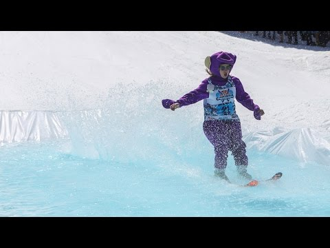 SlopeSoakers 2017 - Woodward Copper