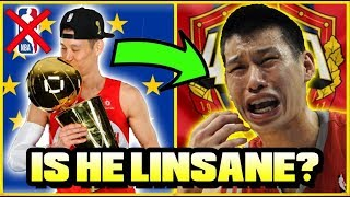 Is JEREMY LIN'S NBA Career OVER After REJECTING The EUROLEAGUE Champions?