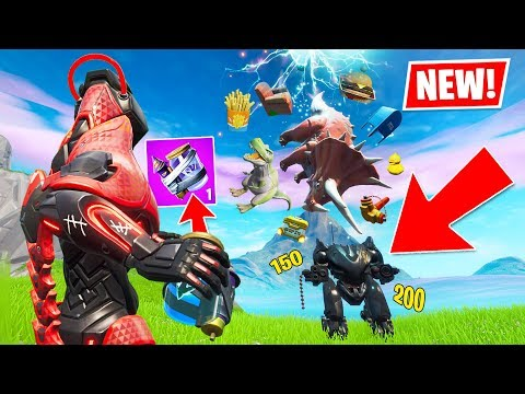 New JUNK RIFT Item and RIFT BEACON Update! (Fortnite Battle Royale) - UC2wKfjlioOCLP4xQMOWNcgg