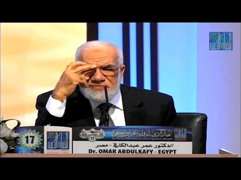 قسيس أراد إحراج الشيخ عمر عبد الكافي : هل محمد حي عند الله ورد مفحم من الشيخ عمر