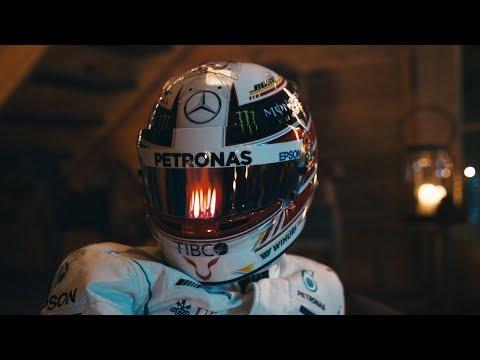 F1 Winter Break: Cosy Fireplace