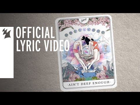 Autograf feat. Jared Lee - Ain't Deep Enough (Official Lyric Video) - UCGZXYc32ri4D0gSLPf2pZXQ