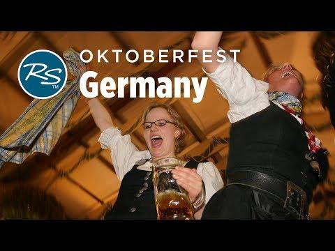 Munich, Germany: Oktoberfest – Rick Steves' Europe Travel Guide – Travel Bite