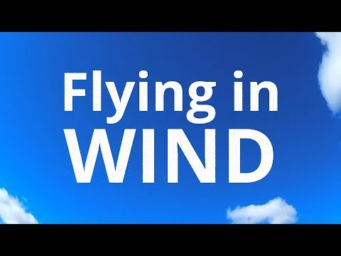 Tips for RC plane flying in strong winds - UCahqHsTaADV8MMmj2D5i1Vw