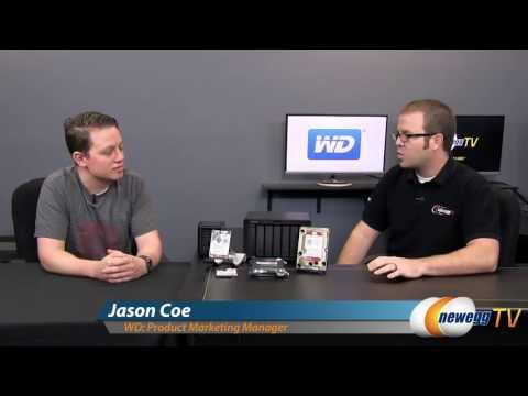 WD Red 4TB NAS Hard Drives Interview - Join the #REDvolution - UCJ1rSlahM7TYWGxEscL0g7Q