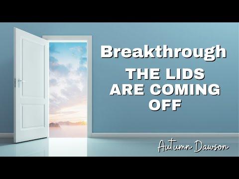 Autumn Dawson - Breakthrough