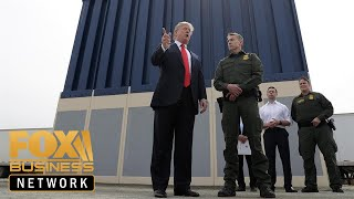 SCOTUS allows White House to tap Pentagon funds for border wall