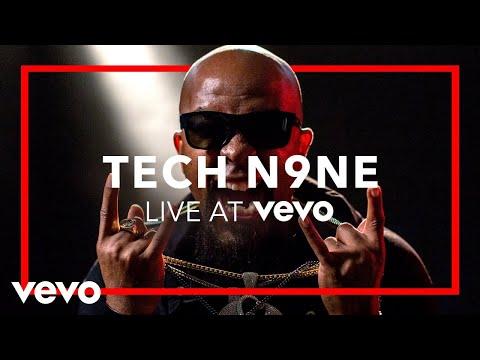 Tech N9ne - Planet (Live At Vevo) - UC2pmfLm7iq6Ov1UwYrWYkZA