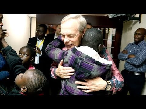 Andrews Africa Report 2019 - January 2019 - Andrew Wommack Video Newsletter #20