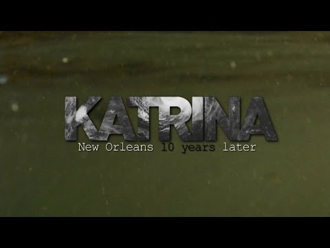 Hurricane Katrina: Survivors, rescuers look back at disaster   RT Special Coverage