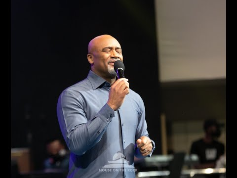 Who Are You 1  Paul Adefarasin  Something Is About To Happen