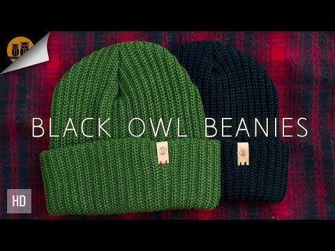 2016 Beanies! ◦ Made in USA
