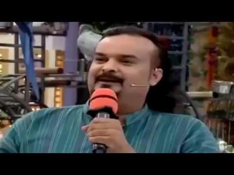 Last Qawali Of Amjad Sabri With Junaid Jamshed