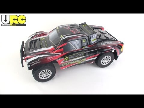 Helion Dominus 10SC 4WD RTR reviewed - UCyhFTY6DlgJHCQCRFtHQIdw