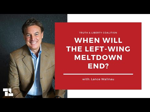 Lance Wallnau on The American Meltdown and More!