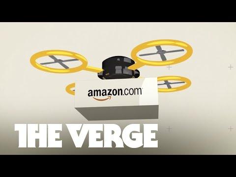 How will drones change the skies? - THE BIG FUTURE Ep. 11 - UCddiUEpeqJcYeBxX1IVBKvQ