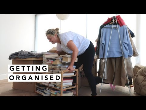 VLOG | Goop Summit + Getting Organised! | Estée Lalonde