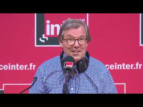 Vidéo de Jérôme Garcin