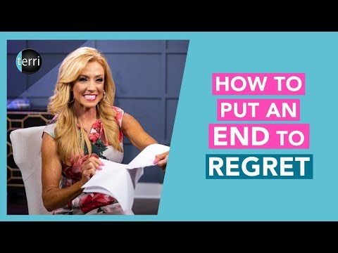 How to Put An End to Regret