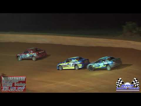 Extreme 4 Feature - Lancaster Motor Speedway 5/29/21 - dirt track racing video image