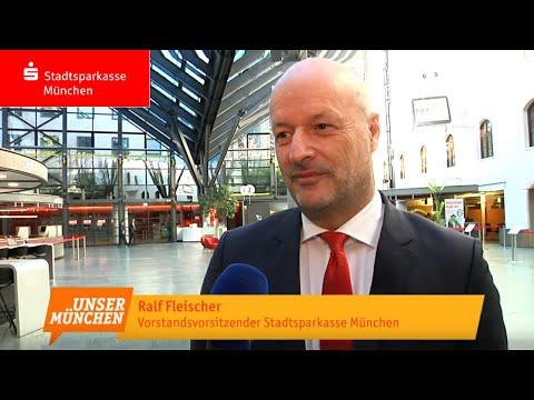 Sicherstellung des Geschäftsbetriebs bei der Stadtsparkasse München trotz des Coronavirus