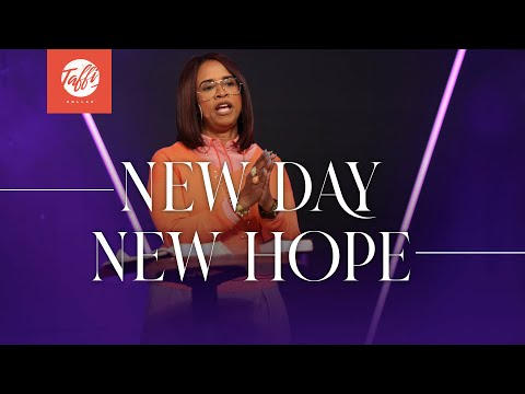 New Day New Hope - Wednesday Morning Service