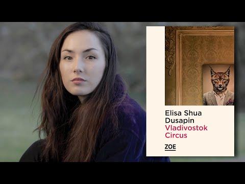 Vidéo de Elisa Shua Dusapin