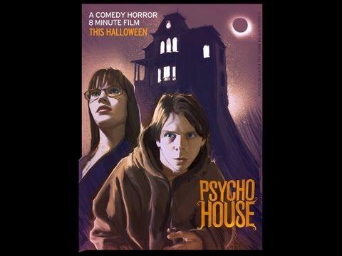 Psycho House (2012):