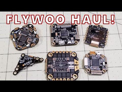 FLYWOO 2020 All New Line Up (Part 1) - UCnJyFn_66GMfAbz1AW9MqbQ