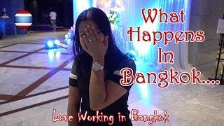 Bangkok Marriott Hotel Queens Park 5 Star Review