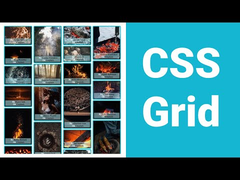 Building a Pinterest Clone Using CSS Grid