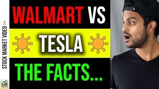 Walmart sues Tesla - What this means for TSLA Stock and Investors