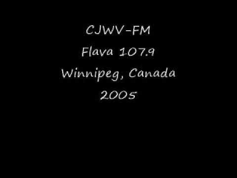 CJWV Winnipeg, Canada 2005