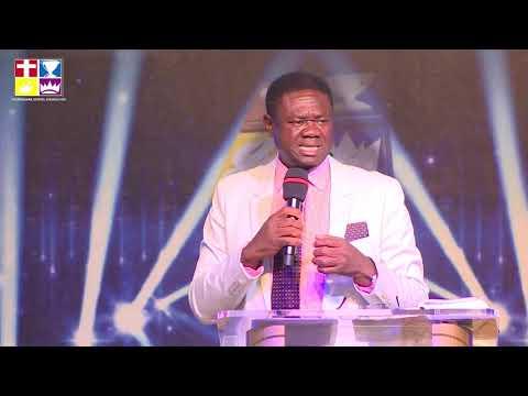 WALKING IN GOD'S MASTER PLAN BY REV JONATHAN ODEGA