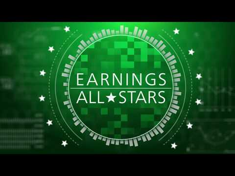 These Companies are Earnings All-Stars