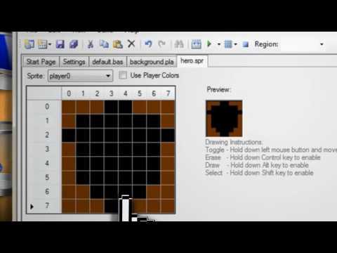 Develop atari 2600 game – part 1: emulator & compiler – a bored.